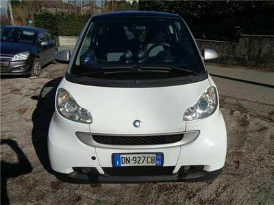 usata Smart ForTwo Coupé 1ª serie 1000 62 kW pulse