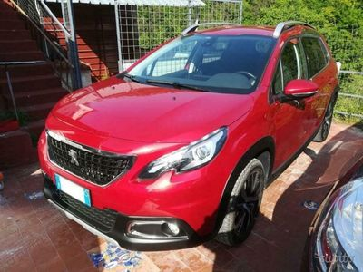 second-hand Peugeot 2008 - 2017