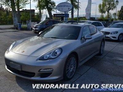 usata Porsche Panamera 3.0 Diesel
