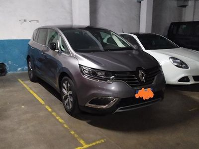 used Renault Espace dCi 160CV EDC Energy Intens