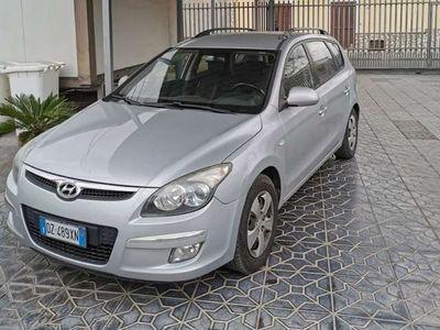 usata Hyundai i30 CW 1.4 16V 109CV BlueDr. GPL Special