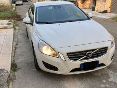 used Volvo S60 DRIVe
