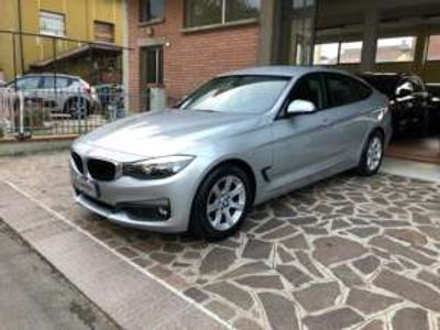 usata BMW 318 Gran Turismo d G.T. Business Advantage Diesel