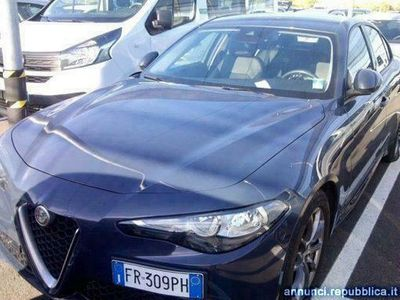usata Alfa Romeo Giulia 2.2 Turbodiesel 150cv Super