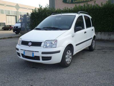 usado Fiat Panda 1.3 MJT 16V Autocarro 2 POSTI