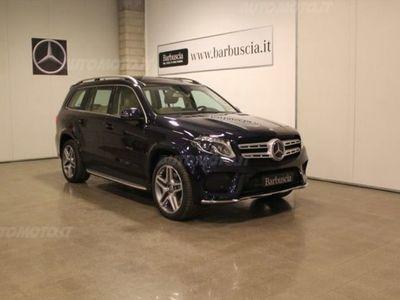 używany Mercedes GLS350 d 4Matic Premium Plus nuova a Pescara