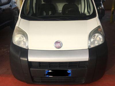 usata Fiat Fiorino 1.3 multijet DPF full optional 2011