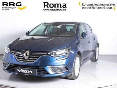 käytetty Renault Mégane dCi 8V 110 CV Energy Intens