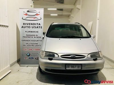 usata Ford Galaxy 1.9 TDI (110CV) cat
