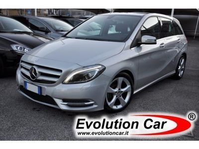 usata Mercedes B200 ClasseCDI Automatic Premium usato