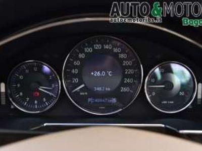 usata Mercedes CLS320 CDI *FULL OPTIONAL* rif. 12159148
