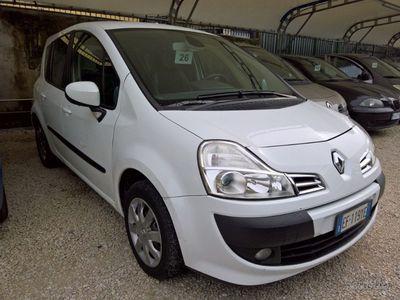 usado Renault Grand Modus 1.5 dCi 90CV Live
