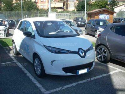usata Renault Zoe Zen Q210