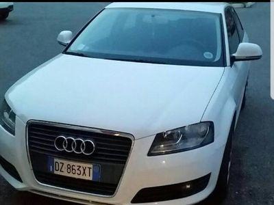 usata Audi A3 1.6 TDI 90 CV CR F.AP. Ambition