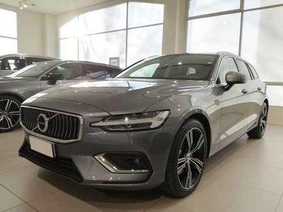 usata Volvo V60 2.0 B4 Inscription auto