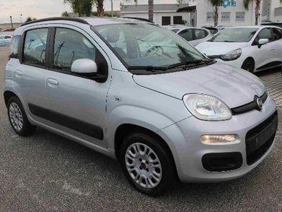 usado Fiat Panda 1.2 69 CV Lounge
