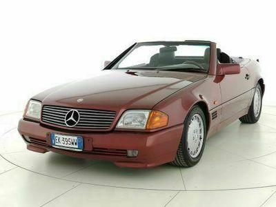 usata Mercedes 300 SLSL-24