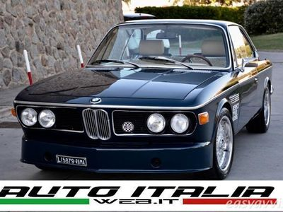 usata BMW 2800 cs'e9' stupendo esemplare da collezione benzina