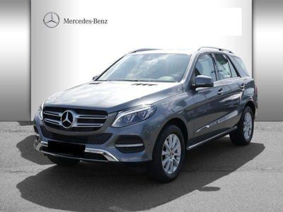 brugt Mercedes GLE250 Classed 4Matic Exclusive