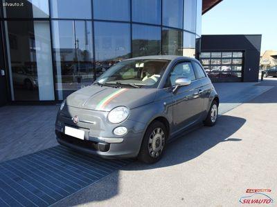 usata Fiat 500 1.2 69CV POP CAMBIO AUTOMATICO