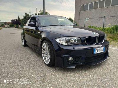 usata BMW 120 Coupé Serie 1 (E82)