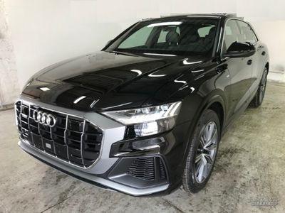 brugt Audi Q8 50 3.0 tdi S-line 286cv quattro auto