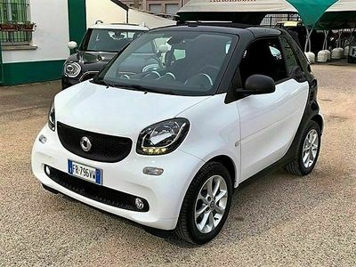 usata Smart ForTwo Cabrio fortwo 3ªs.(C/A453) 70 1.0 twinamic Youngster