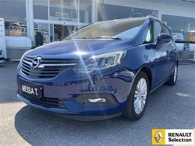 usata Opel Zafira 1.6 cdti Innovation s&s 134cv my19 rif. 13377119
