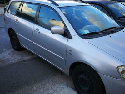 usata Toyota Corolla (2001-2004) - 2003