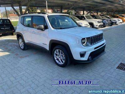 usata Jeep Renegade 1.0 T3 Limited+PACK LED+NAVI KM 0 Castello di Annone
