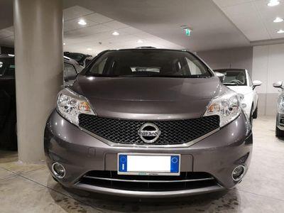 usata Nissan Note 1.5 dCi Acenta