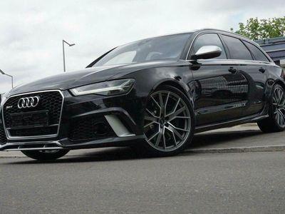 usata Audi RS6 avant performance 4.0 tfsi quattro tiptronic dynamic plus