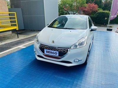 usata Peugeot 208 1.6 208CV GTI