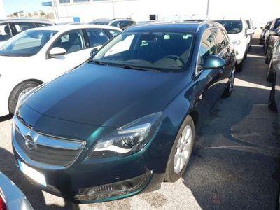 usata Opel Insignia 1.6 CDTI Cosmo Busin. (euro6) se vuoi da 136€/m