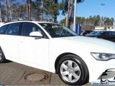 brugt Audi A6 Avant 2.0 TDI 190 CV--Navi--Bose--Tetto--
