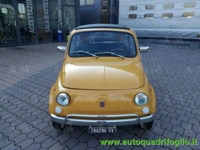 usata Fiat 126 650 Base del 1970 usata a Savona