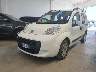 brugt Fiat Qubo QUBO 1.4 8V 73 CV Dynamic