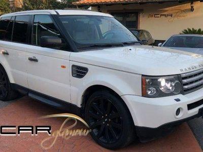 gebraucht Land Rover Range Rover Sport Sport 3.6 TDV8 HSE usato