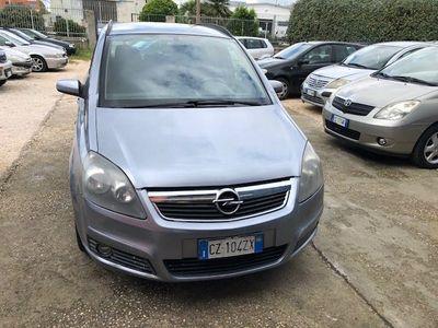 usata Opel Zafira 1.9 CDTI 101CV Club