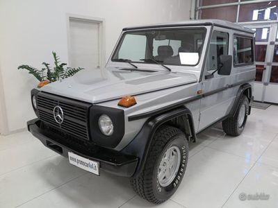 usata Mercedes G280 GE 280
