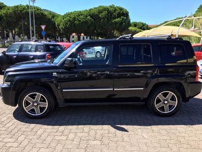 usata Jeep Patriot 2.0 tdi 140 cv 4WD