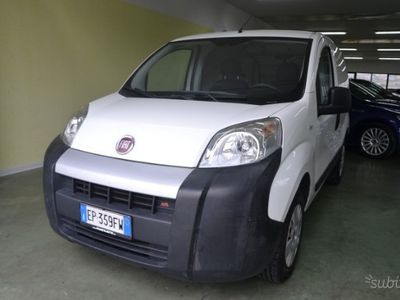 gebraucht Fiat Fiorino 1.3 m-jet 75 cv - 2012