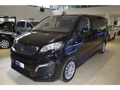 used Peugeot Traveller BlueHDi 180 S&S EAT6 Long Business 9 Posti Navi