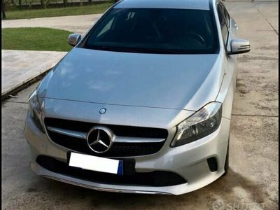 usata Mercedes A160 D