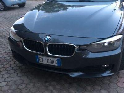 usata BMW 318 2.0 cc Automatica