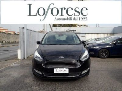 used Ford Galaxy 2.0 TDCi 150CV Start&Stop Powershift Titanium Bus. usato