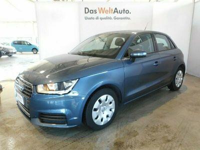 usata Audi A1 Sportback I 2015