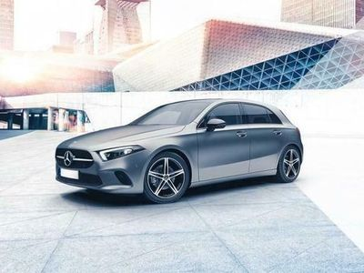 usata Mercedes A250 Classee Automatic EQ-Power Business Extra I CANONI SON
