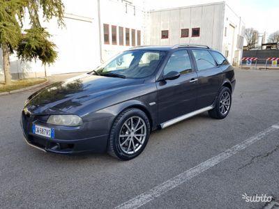 gebraucht Alfa Romeo Crosswagon 156 1.9 JTDQ4