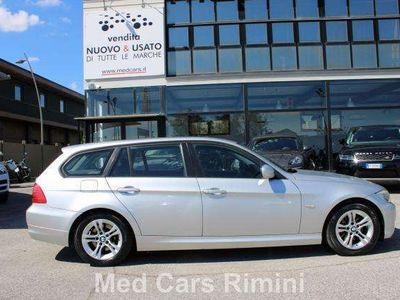 usata BMW 320 d Touring Eletta AUTOMATICO